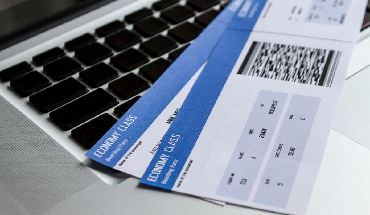 A wrong name on your flight ticket. What to do? - JustGo.Travel