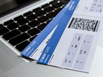 A wrong name on your flight ticket. What to do?