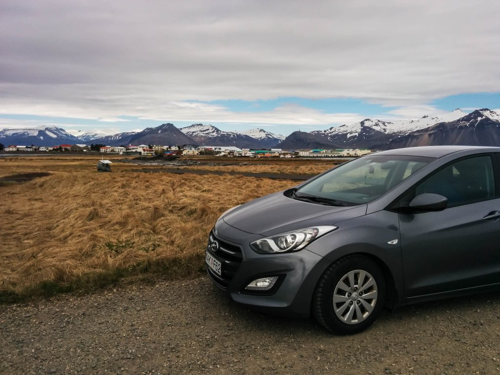 Tips On Renting A Car In Iceland