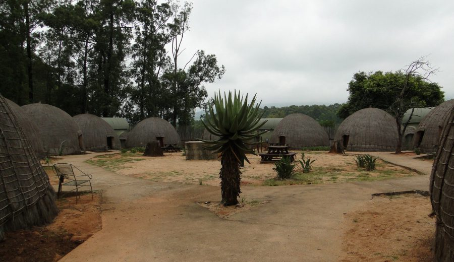 8 x Unique accommodations in South Africa