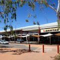 Alice Springs: transport to and from the airport