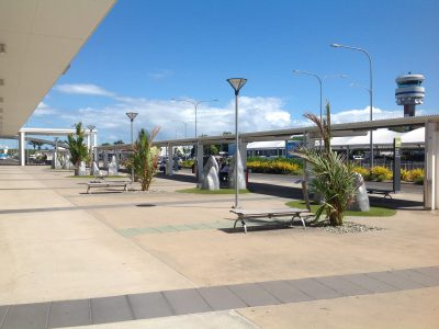 Cairns: transport to and from the airport