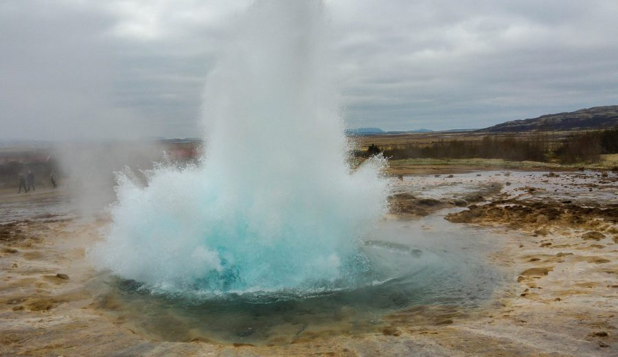 Itinerary for an 11-day road trip across Iceland