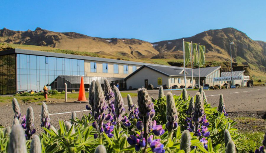 The best accommodations along the Ring Road in Iceland