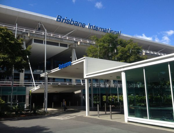 Brisbane: transport to and from the airport