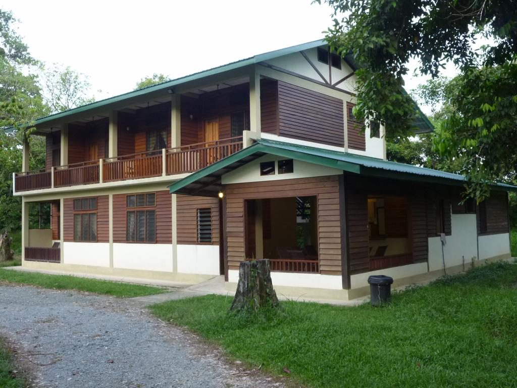 Gebouw Sepilok Bed & Breakfast Borneo