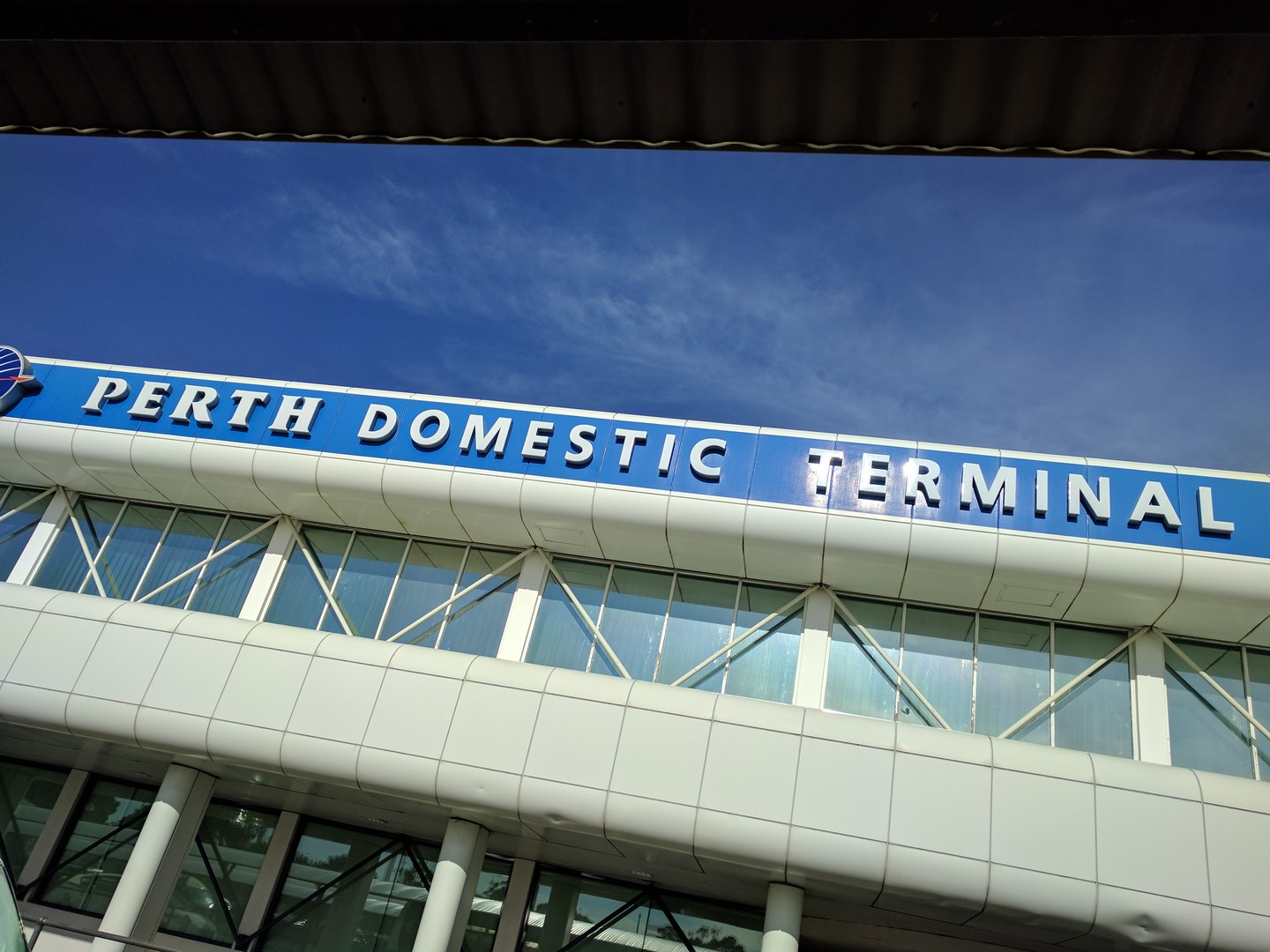 Perth: transport to and from the airport