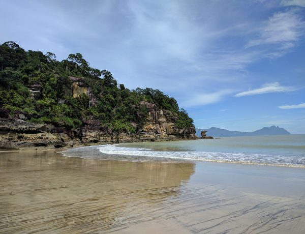 Bako National Park: discover Sarawak's oldest nature park