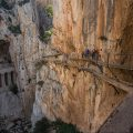 El Caminito del Rey: Andalusie's meest spectaculaire wandeling