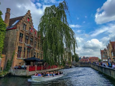 The 5 most fun things to do in Bruges