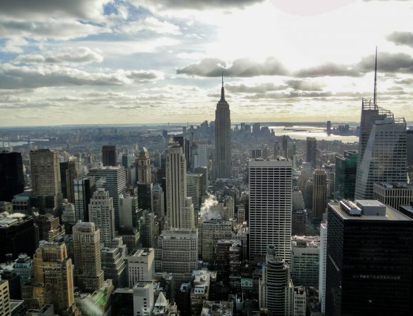 Top of the Rock: the best viewpoint of New York
