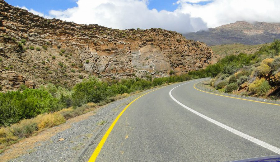 The 6 most beautiful scenic drives of South Africa